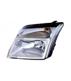 Faros delanteros para FORD TOURNEO CONNECT (02-12)