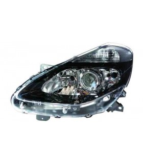 Faros delanteros para RENAULT CLIO III Collection (09-12)