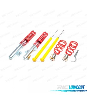 KIT SUSPENSIONES ROSCADAS MAZDA 3 09/2003 - 2009