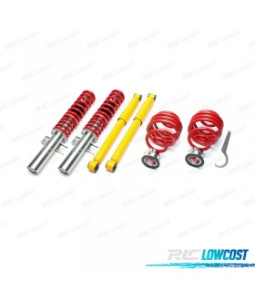 KIT SUSPENSIONES ROSCADAS FORD GALAXY 1995 - 2010