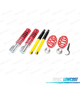 KIT SUSPENSIONES ROSCADAS OPEL CORSA 09/1993 - 09/2000