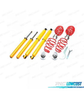 KIT SUSPENSIONES ROSCADAS OPEL VECTRA