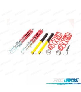 KIT SUSPENSIONES ROSCADAS VOLVO C70 01/1997 - 2005
