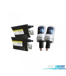 KIT DE XENON PROFESIONAL H7 CON CAN-BUS