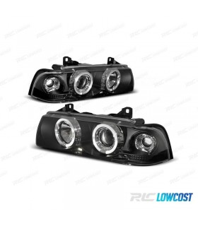 FAROS OJOS ANGEL BMW E36 COUPE