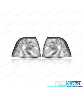 INTERMITENTE FRONTAL BMW E36 COUPE BLANCO OPACO