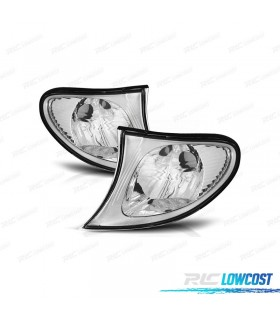 INTERMITENTE FRONTAL BMW E46 BERLINA