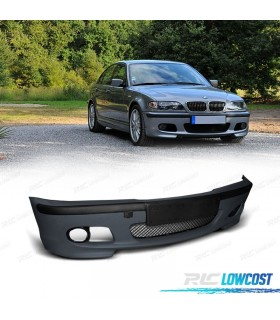 PARAGOLPES FRONTAL SERIE 3 E46 PACK M II (1998 - 2005).