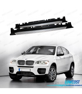 ESTRIBERAS BMW X6 E71 (08- )