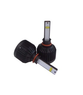 KIT DE LED D2S/D4S SUPER CANBUS 12-24V