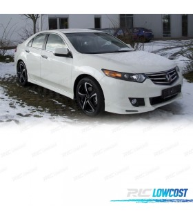 LIP / SPOILER FRONTAL HONDA ACCORD VIII 2008 (08-12)