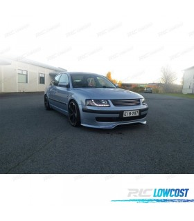 LIP / SPOILER FRONTAL VW PASSAT B5 (00-05)