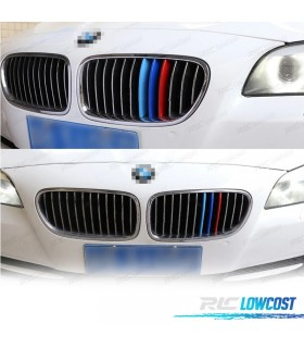 MOLDURAS DECORATICAS BMW M