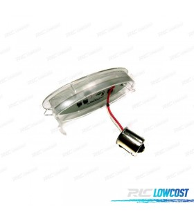 LUCES DE MATRÍCULA LED OPEL VECTRA B (1995-2002) - TIPO 1