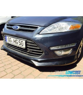 FORD MONDEO MK4 DIFUSOR FRONTAL (11-14)