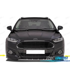 FORD MONDEO MK5 SPOILER FROTAL