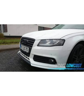AUDI A4 B8 8K SPOILER FRONTAL LOOK RS4 (11-15)