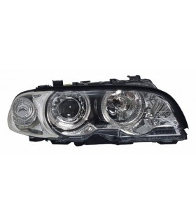 FAROS OJOS ANGEL BMW E46 COUPE/CABRIO 99-03