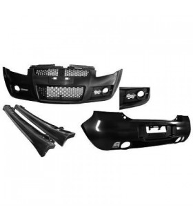 KIT CARROCERIA SWIFT, 05-10, SPORT LOOK- PINTABLE