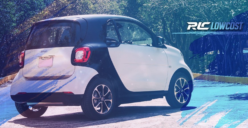 FORTWO (14- )
