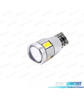 BOMBILLA LED CANBUS H-POWER W5W / T10