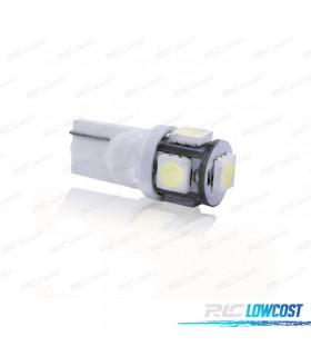 BOMBILLA LED W5W / T10