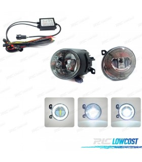 KIT LUCES DIURNAS LED VOLKSWAGEN GOLF V GTI Y GT