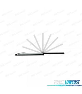 """PANTALLA DE TECHO DE 10,1"""" HD CON HDMI 1080P USB SD Y LUZ"""