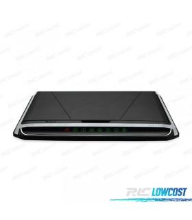 """PANTALLA DE TECHO DE 17,3"""" ULTRA FINA CON HDMI LUZ LED 1080P USB Y SD"""