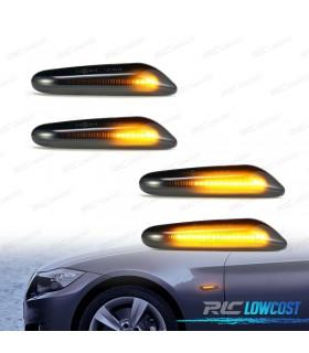 INTERMITENTES LATERALES LED DINAMICOS BMW E81 E82 E87 E88 / E90 E91 E92 E93 / E46 / E60 E61 / E60 E61