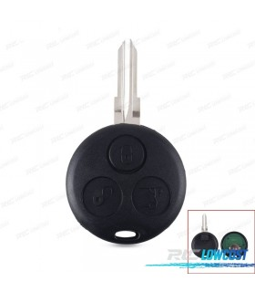 LLAVES COMPLETAS SMART FORTWO / K / ROADSTER / CITY COUPE / CITY CABRIO / FORFOUR / CROSSBLADE