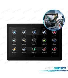 REPOSACABEZAS ANDROID 10.1 PULGADAS HD USB SD
