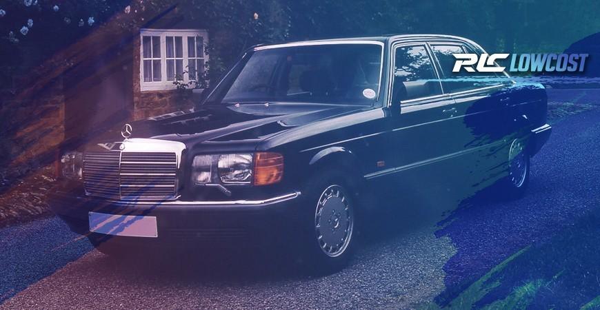 W126 (82-93)