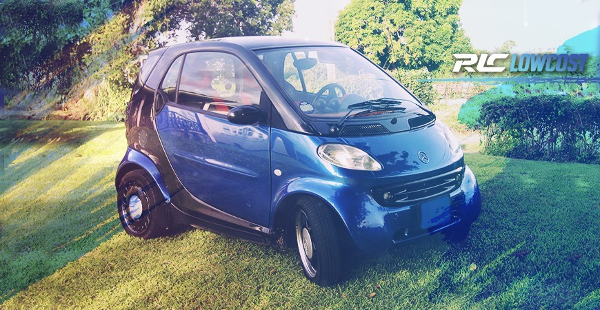 FORTWO (98-02)