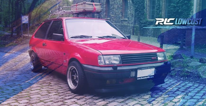 POLO 86C 2F (90-94)
