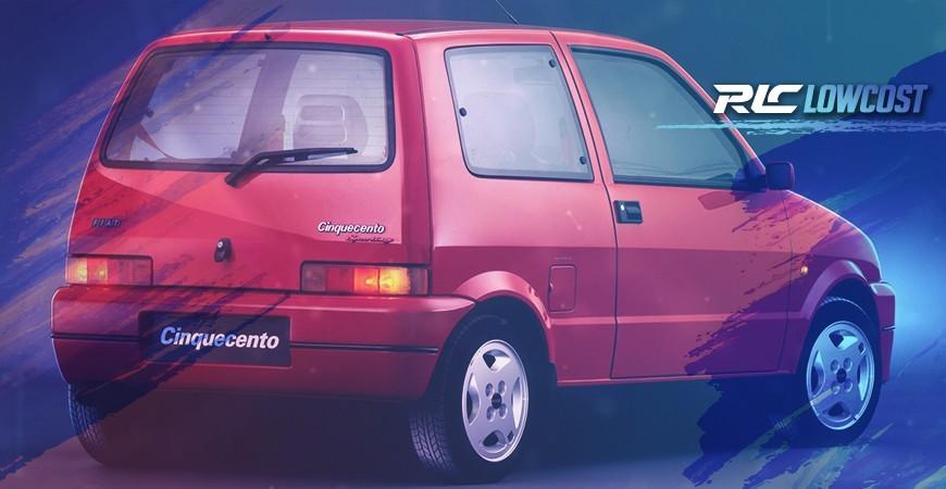 CINQUECENTO (91-98)