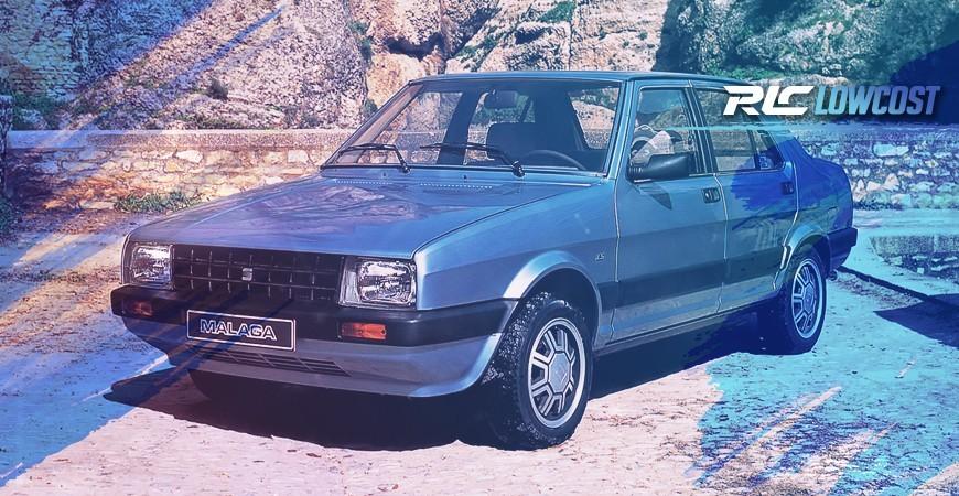 MALAGA (86-93)