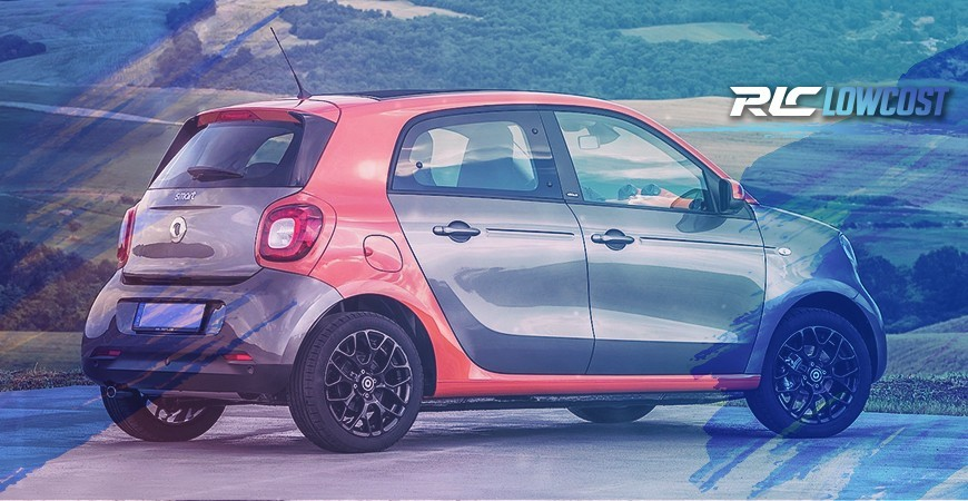 FORFOUR (14- )