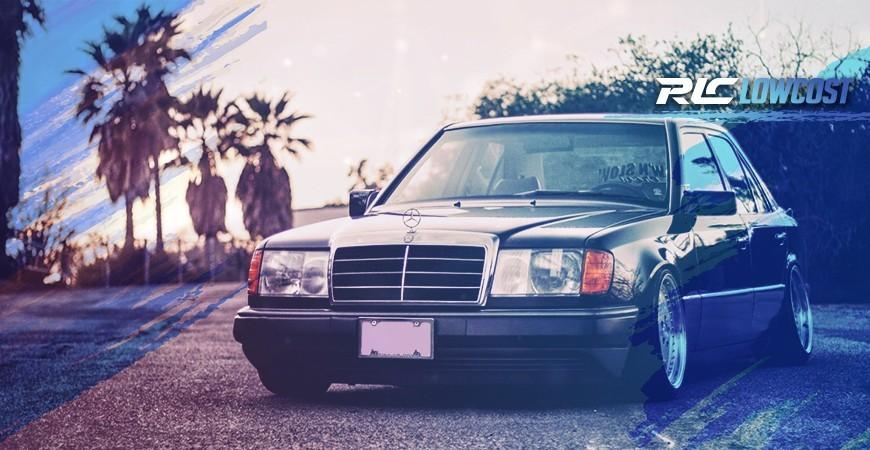 W124 (85-95)