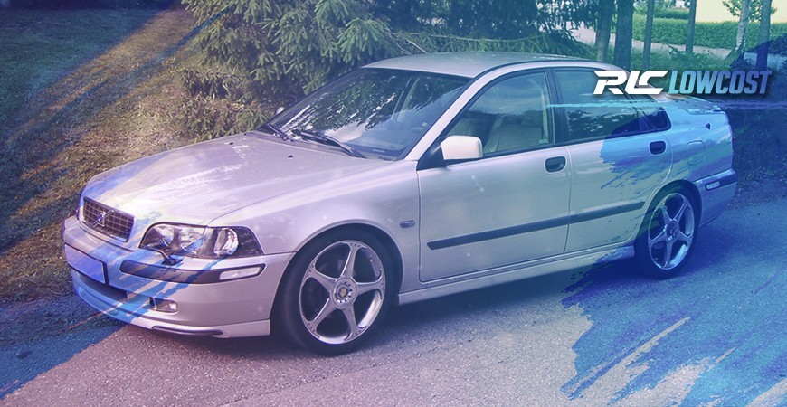 S40 (95-03)