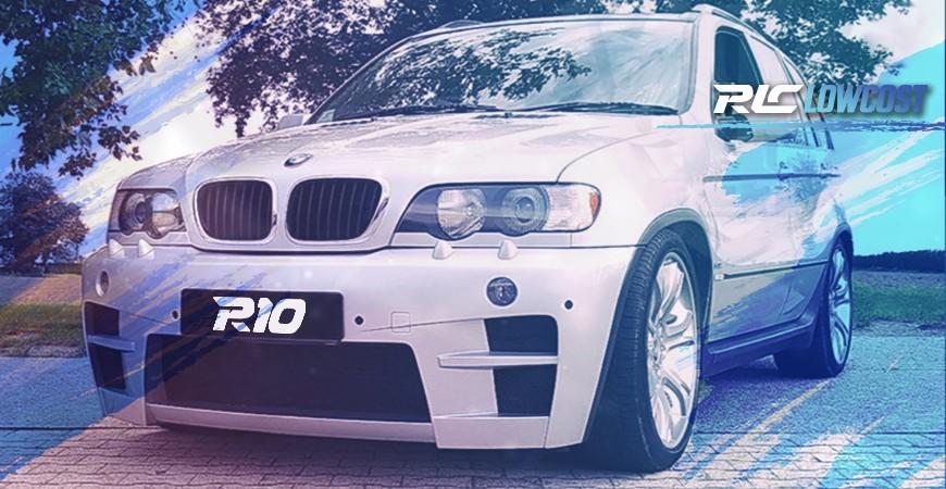 X5 E53 (99-03)