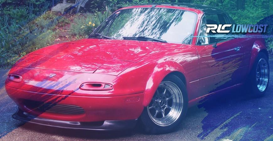 MX5 (90-98)